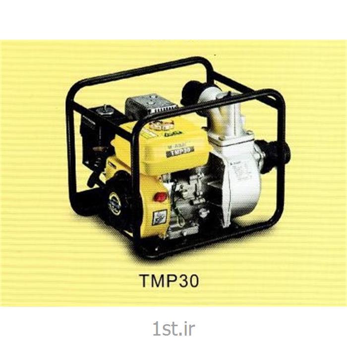 موتور پمپ سه اینچ بنزینی مدل TMP30