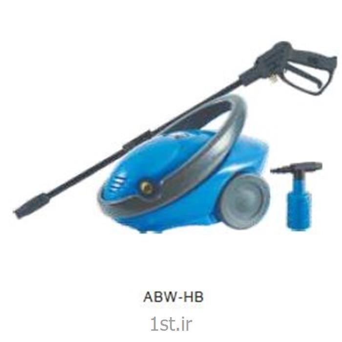 کارواش پرتابل خانگی زغالی تکفاز مدل ABW-HB-90P