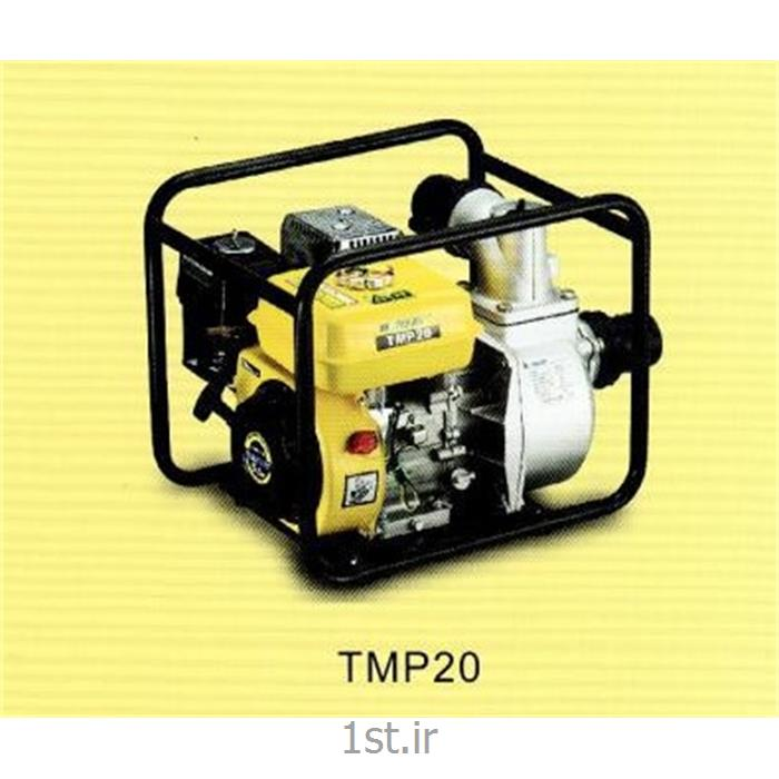 موتور پمپ دو اینچ بنزینی مدل TMP20