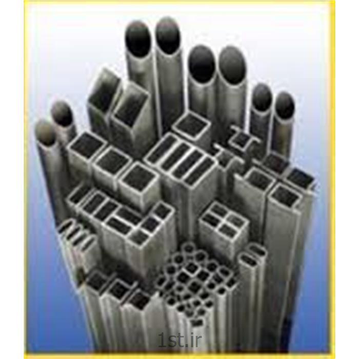 لوله آلومینیوم آلیاژی  مصارف صنعتی از جنس  خشک و نرم
