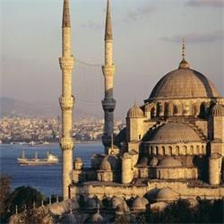 تور استانبول 7 شب و 8 روز ویژه نوروز 1392