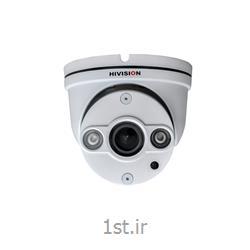 عکس سیستم دوربین مدار بستهدوربین مداربسته تحت شبکه IP مدل HV-IPC52SV21