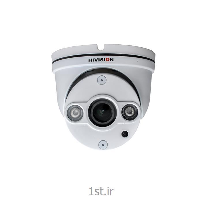دوربین مداربسته تحت شبکه IP مدل HV-IPC52SV21