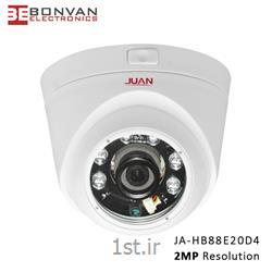 عکس دوربین مداربستهدوربین مداربسته JUAN مدل JA-HB88E20F4