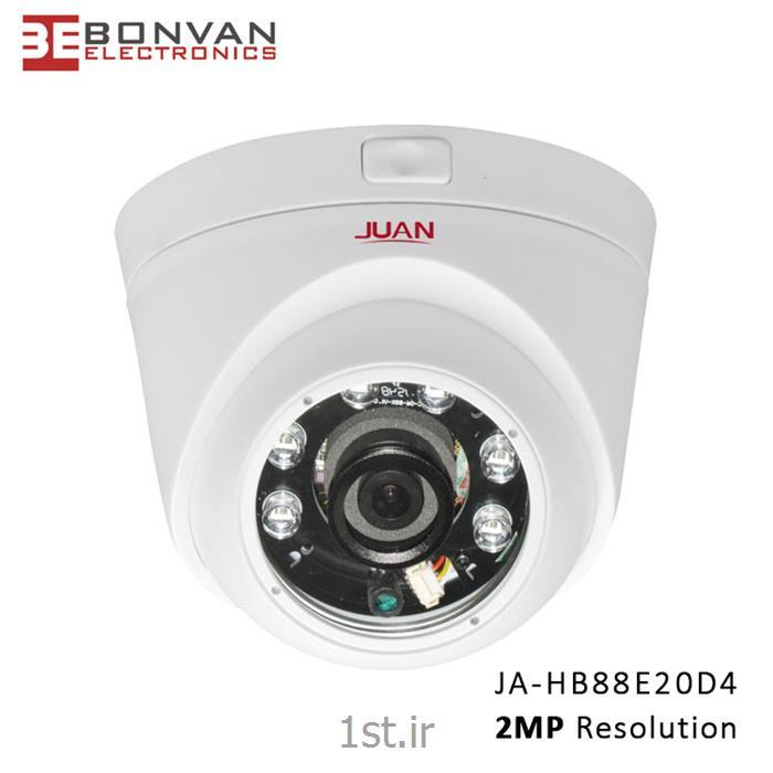 دوربین مداربسته JUAN مدل JA-HB88E20F4