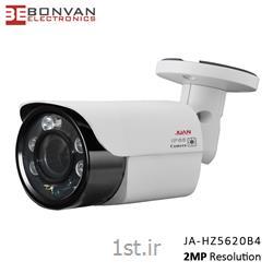 عکس دوربین مداربستهدوربین مداربسته بولت JUAN مدل JA-HZ5620B4
