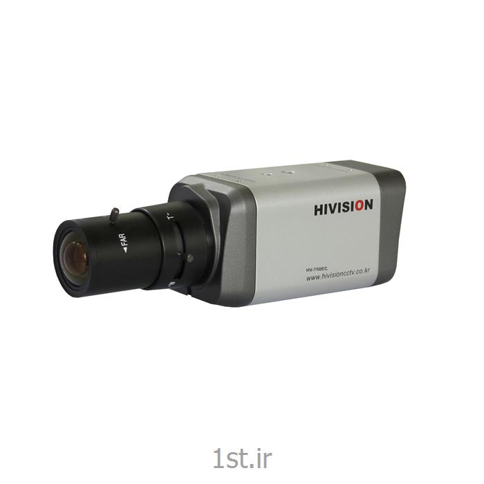 دوربین مداربسته صنعتی مدل HIVISION HV-750PC-WDR