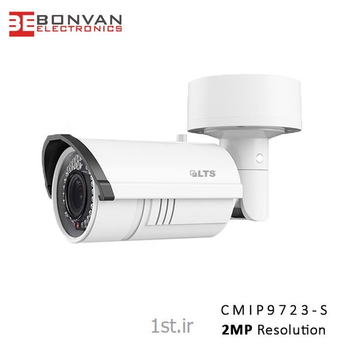 عکس دوربین مداربستهدوربین مداربسته تحت شبکه LTS مدل CMIP9723-S