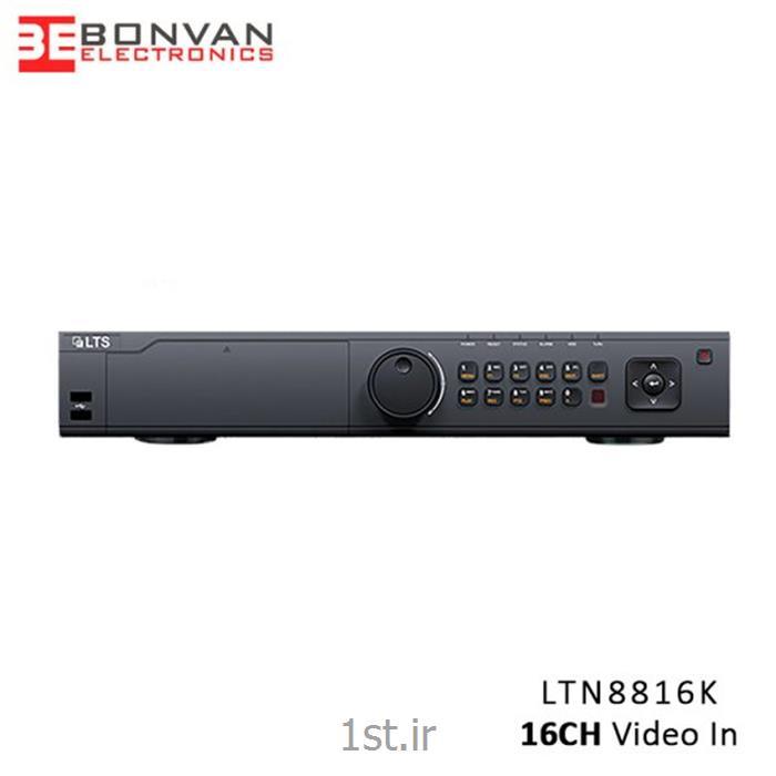 عکس دی وی آر - ان وی آردستگاه DVR برند LTS مدل LTN8816K