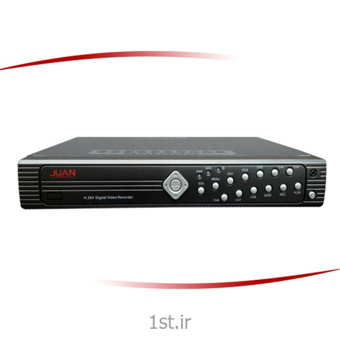 دستگاه ان وی آر ژوان مدل NVR Juan JA-N9208