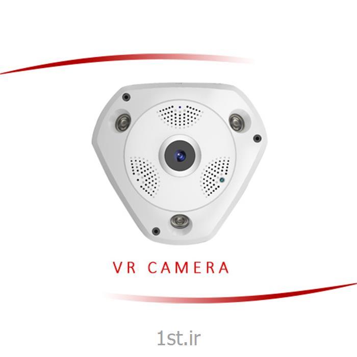 عکس سیستم دوربین مدار بستهدوربین پانوراما JUAN مدل JA-PTC3020