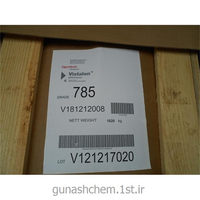 ادتیو روغن صنعتی Vistalon 785