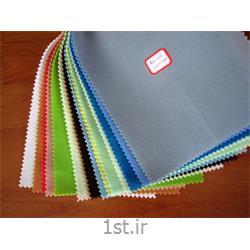 پارچه اسپان باند پلی پروپیلنی 40 گرمی (Spunbond) سفید و رنگی