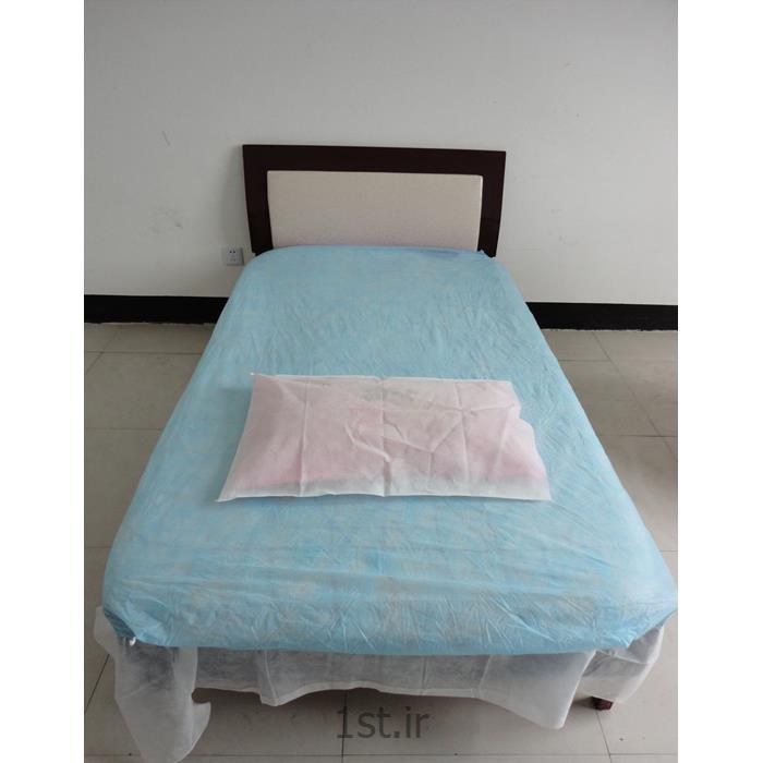 عکس پارچه 100% پلی پروپیلنپارچه اسپان باند پلی پروپیلنی(Spunbond) مخصوص زیر انداز بیمار