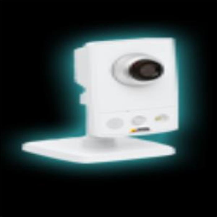 دوربین مداربسته AXIS M1054