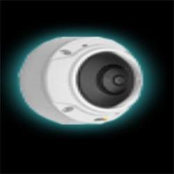 دوربین مدار بسته AXIS M3007 - P