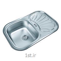 عکس سینک آشپزخانهسینک ظرفشویی فرامکو مدل 10