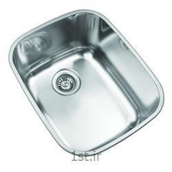 عکس سینک آشپزخانهسینک ظرفشویی کورین فرامکو کد 20