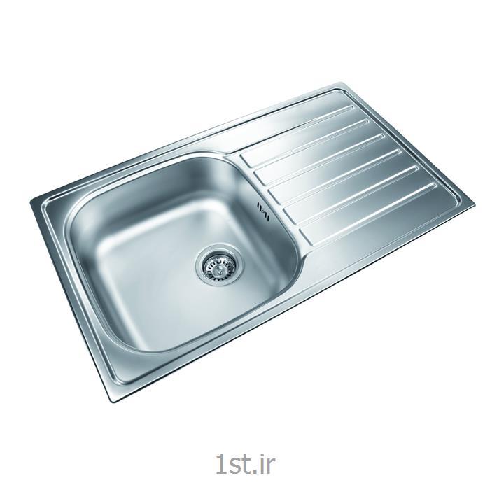 سینک ظرفشویی فرامکو مدل19