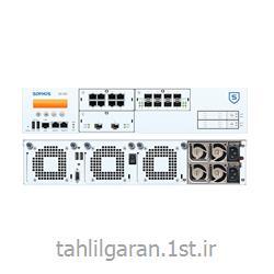عکس فایروال ( دیوار آتش ) و  VPNفایروال سخت افزاری سوفوس مدل Sophos SG 550