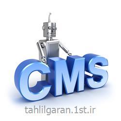 سیستم مدیریت محتوا (CMS)