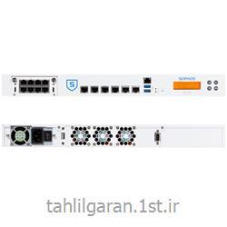 عکس فایروال ( دیوار آتش ) و  VPNفایروال سخت افزاری سوفوس مدل Sophos SG 210