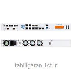 عکس فایروال ( دیوار آتش ) و  VPNفایروال سخت افزاری سوفوس مدل Sophos SG 310