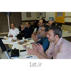 عکس استخدام و تامین نیروی کارکارگاه دانش افزایی همکاران دبستان سروش