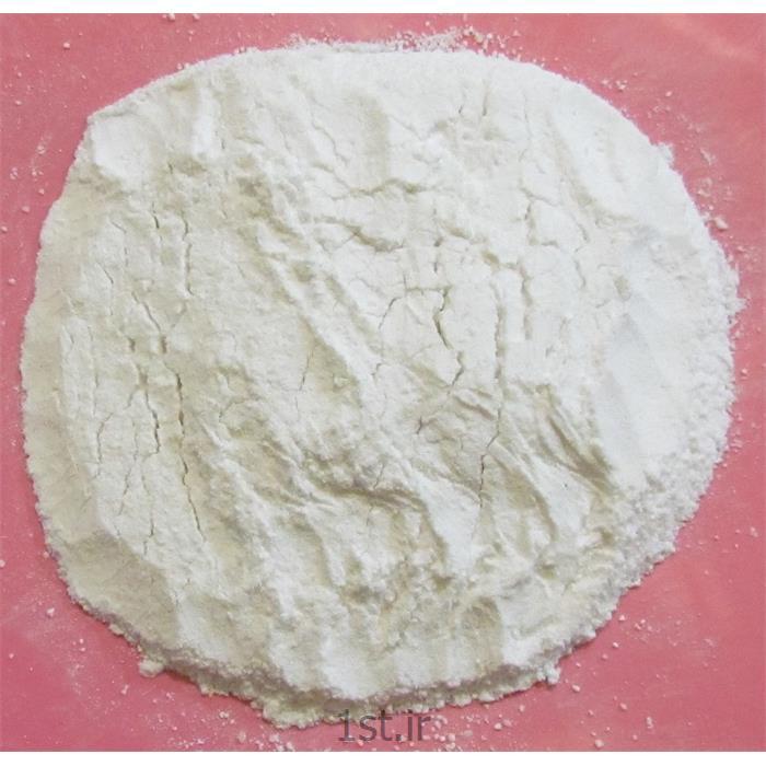 عکس سولفاتسولفات آلومینیوم 17%