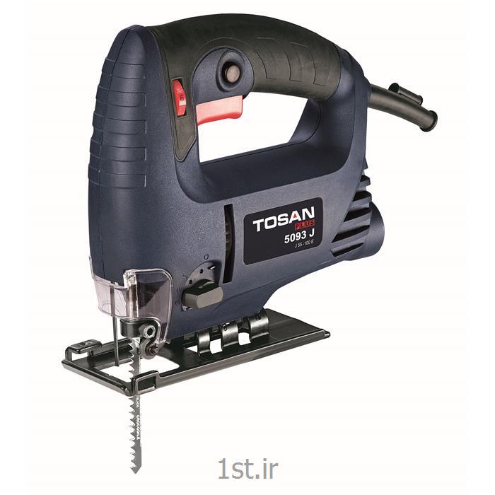 اره عمود بر توسن پلاس - مدل 5093J