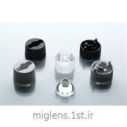 لنز و هلدر PMMA 20mm ال ای دی پاور یک وات و سه وات