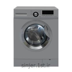 ماشین لباسشویی 7 کیلوگرم 1200 دور نقره ای سینجر Sinjer WMS-70-X3712SC