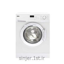 عکس ماشین لباسشوییماشین لباسشویی شش کیلو سری جی سینجر Sinjer WMS-60-510E