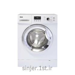 ماشین لباسشویی 6 کیلو 1200 دور سفید سری ایکس  Sinjer WMS-60-X2612WC