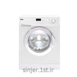 عکس ماشین لباسشوییلباسشویی هفت کیلو 1200 دور سفید سینجر Sinjer WMS-70-G712WC