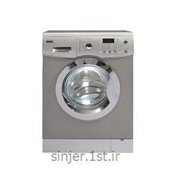 ماشین لباسشویی 8 کیلو سیلور 1200 دور سینجر Sinjer WMS-80-L812SC2