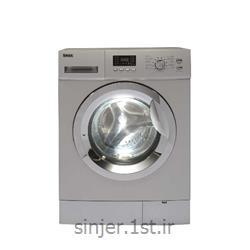 عکس ماشین لباسشوییلباس شویی 7 کیلو سیلور درب کروم سینجر Sinjer WMS-70-X2712SC
