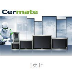 عکس نمایشگر LCDپنل مستر cermate hmi panel master