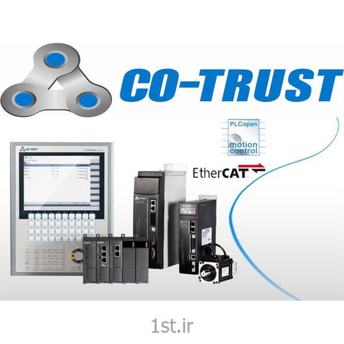 عکس پی ال سی (PLC)پی ال سی کنترلر برقی برند کتراست plc co-trust