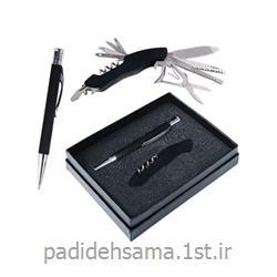 ست خودکار فلزی و ابزار تبلیغاتی کد 5011