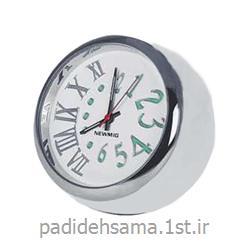 ساعت فلزی رومیزی تبلیغاتی کد 127