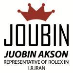 ژوبین آکسون