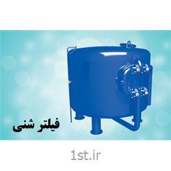 عکس تصفیه آبدستگاه فیلتر شنی آب استخر (فیلتراسیون) مدل zab-sf-1