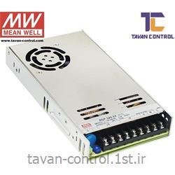 منبع  تغذیه سوئیچینگ مین ول 24 ولت 13.4 آمپر مدل RSP-320-24 MEAN WELL