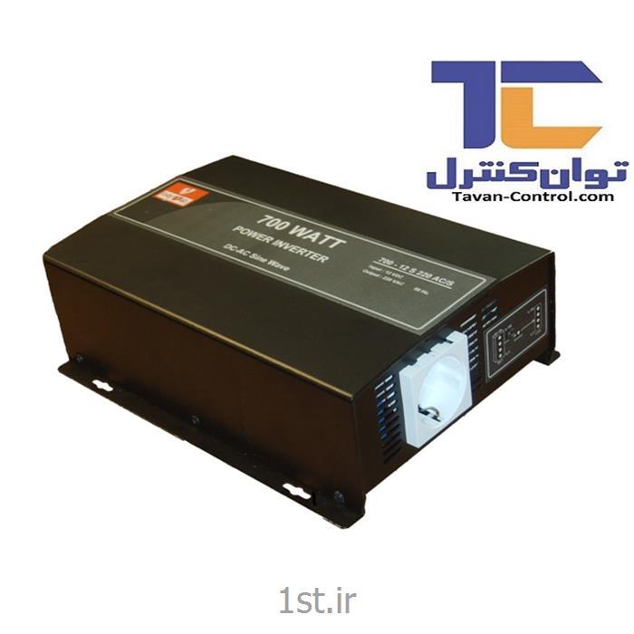 اینورتر سینوسی 700 وات پایور مدلPAYVAR 700-12s220 AC/TS