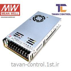 منبع  تغذیه سوئیچینگ مین ول 48 ولت 6.7 آمپر مدل RSP-320-48 MEAN WELL