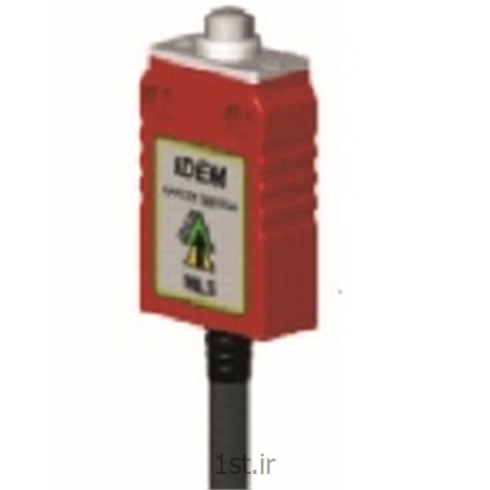 عکس سایر لوازم و تجهیزات الکترونیکیمیکروسوییچ کابل دار فشاری ساده آیدم 171002