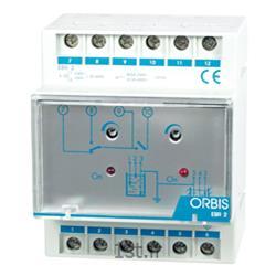 دستگاه کنترل سطح مایعات مدل EBR-2