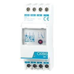 دستگاه کنترل سطح مایعات مدل EBR-1
