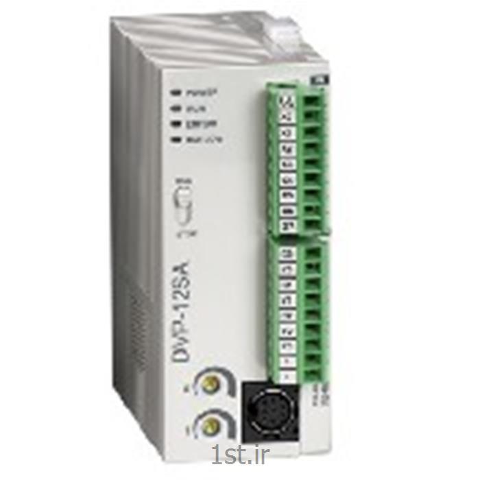 پی.ال.سی دلتا  PLC DVP-SA2